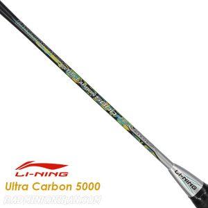 Li Ning Ultra Carbon 5000 7 بدمینتون ایران