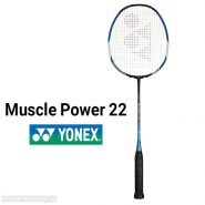 Muscle Power 22 600x600 بدمینتون ایران