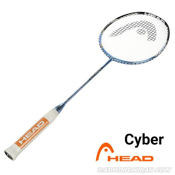 Head Cyber 2 بدمینتون ایران