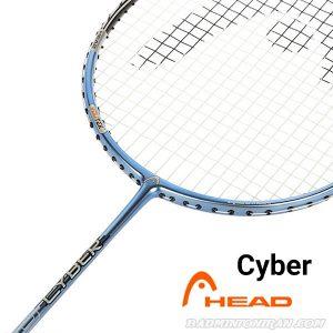 Head Cyber 3