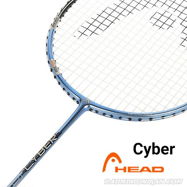 Head Cyber 3 بدمینتون ایران