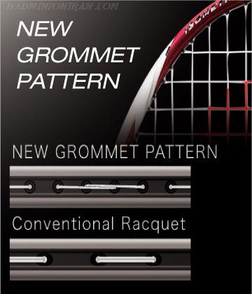 NEW Grommet Pattern