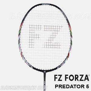 FZ FORZA PREDATOR 5 3