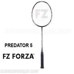 FZ FORZA PREDATOR 5