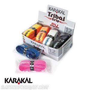 Karakal PU Super Tribal Grip 2 بدمینتون ایران