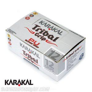 Karakal PU Super Tribal Grip 3 بدمینتون ایران