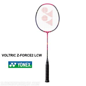 YONEX RACQUET VOLTRIC Z FORCE2 LCW 2017 بدمینتون ایران