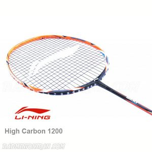 Li Ning High Carbon 1200 badmintoniran 4 بدمینتون ایران