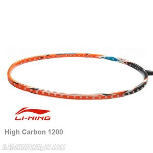 Li Ning High Carbon 1200 badmintoniran 7 بدمینتون ایران