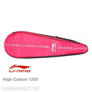 Li Ning High Carbon 1200 badmintoniran 8 بدمینتون ایران