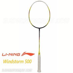 Li Ning Windstorm 500 0 بدمینتون ایران