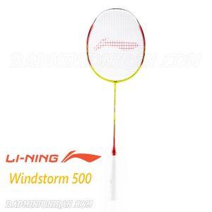 Li Ning Windstorm 500 1 بدمینتون ایران
