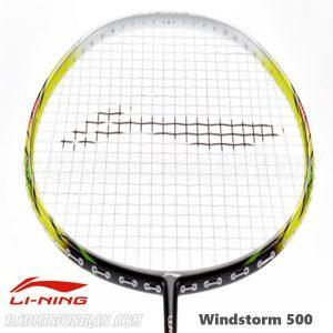 Li Ning Windstorm 500 3 بدمینتون ایران