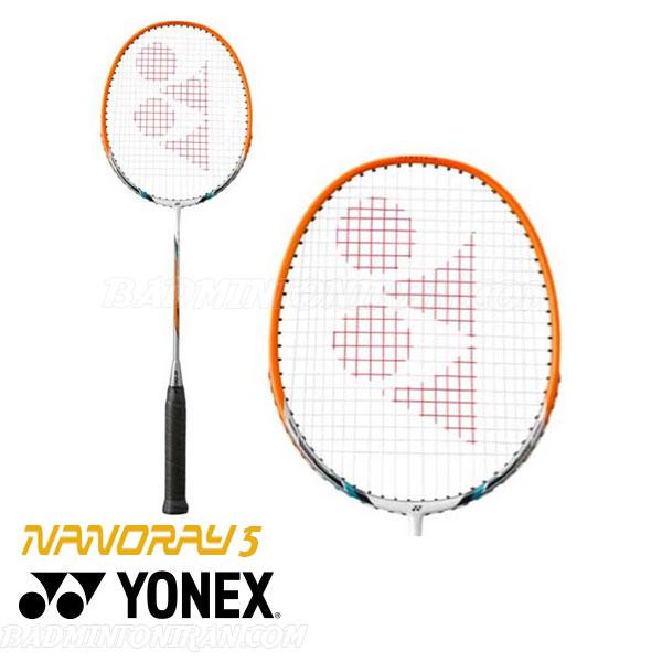 NANORAY 5 badmintoniran 3