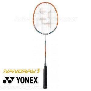 NANORAY 5 badmintoniran