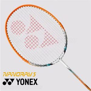 NANORAY 5 badmintoniran 4