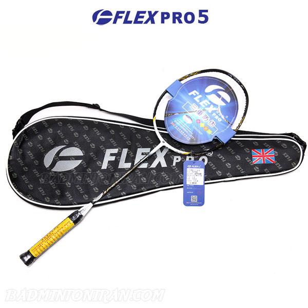 FLEX PRO 5