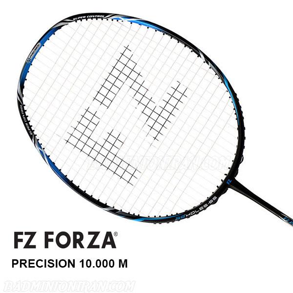 FZ FORZA PRECISION 10.000 M 4 بدمینتون ایران