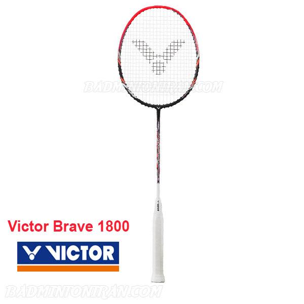 Victor Brave 1800 1 بدمینتون ایران