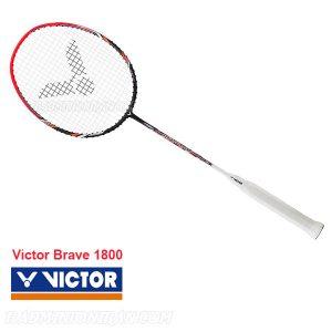 Victor Brave 1800 6 بدمینتون ایران