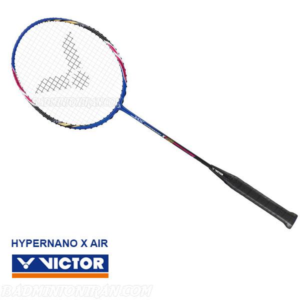 Victor HYPERNANO X AIR 2 بدمینتون ایران