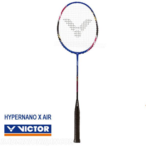 Victor HYPERNANO X AIR 2017