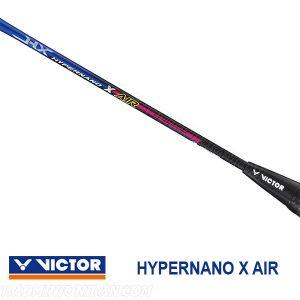 Victor HYPERNANO X AIR 5 بدمینتون ایران
