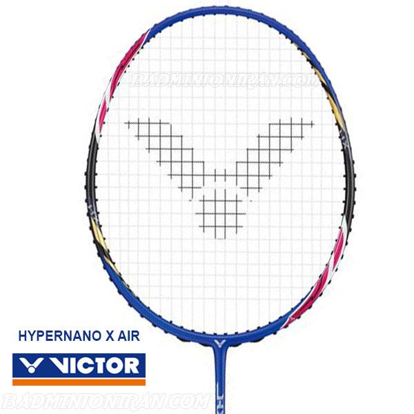 Victor HYPERNANO X AIR 6 بدمینتون ایران