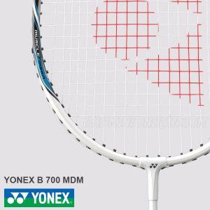 YONEX B 700 MDM badmintoniran 5