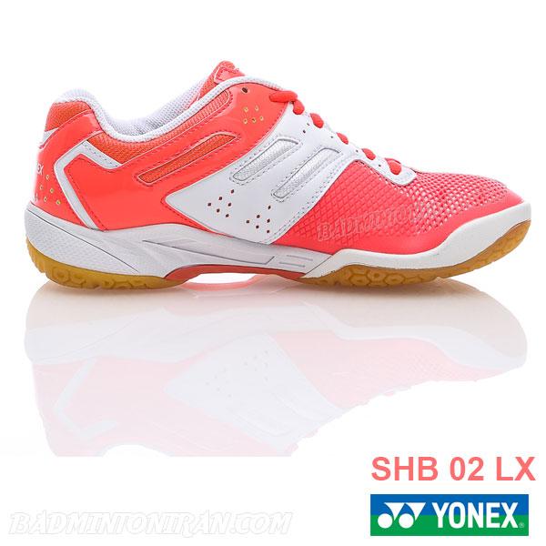 Yonex SHB 02 LX Badminton Shoes 7 بدمینتون ایران