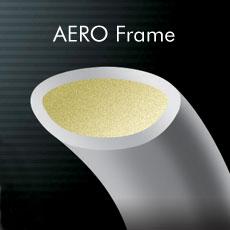 bad tech AERO Frame بدمینتون ایران