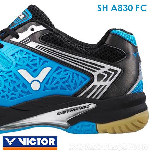 Victor SH A830 FC 2 بدمینتون ایران
