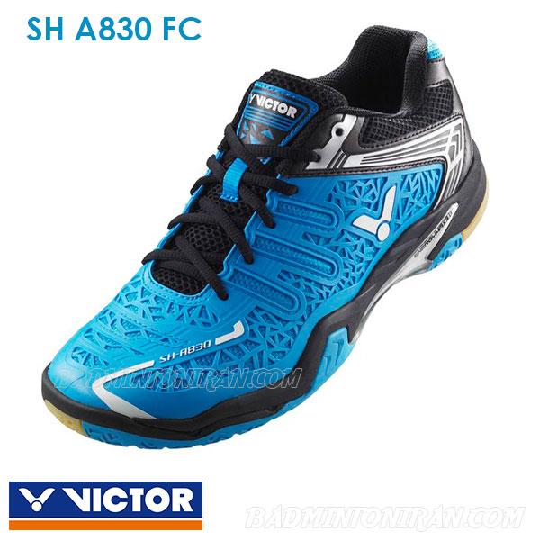 Victor SH A830 FC 4 بدمینتون ایران