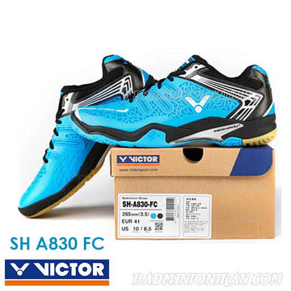 Victor SH A830 FC 8 بدمینتون ایران