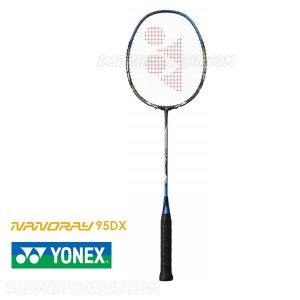 YONEX NANORAY 95DX 1 بدمینتون ایران