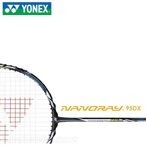 YONEX NANORAY 95DX 13 بدمینتون ایران