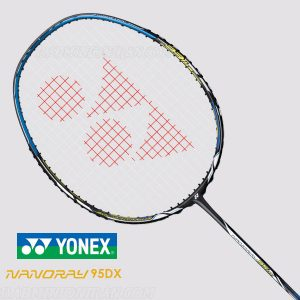 YONEX NANORAY 95DX 8 بدمینتون ایران