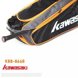 kawasaki KBB 8668 6