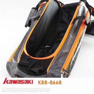 kawasaki KBB 8668 7
