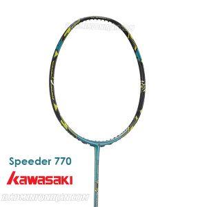 kawasaki Speeder 770 6