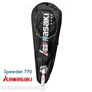 kawasaki Speeder 770 8