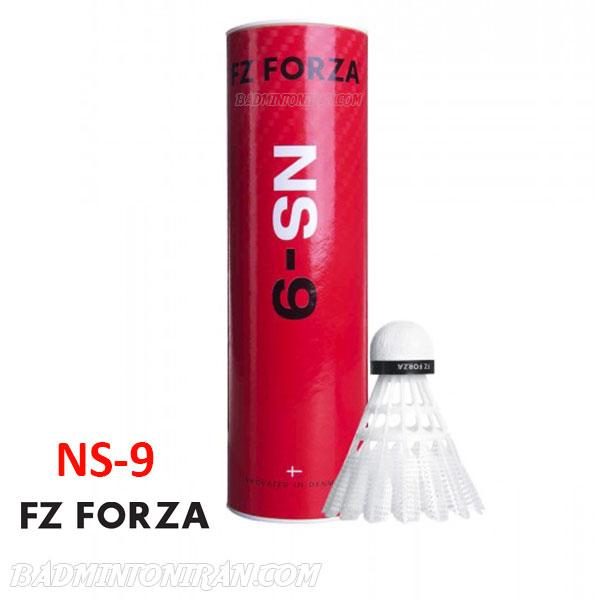 FZ FORZA NS9 2 بدمینتون ایران