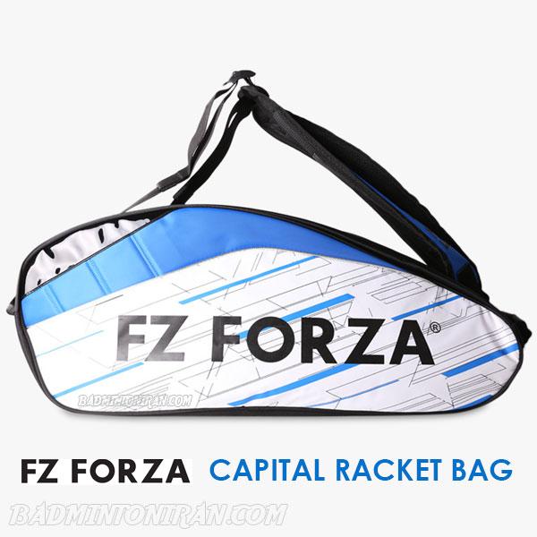 Fz Forza CAPITAL RACKET BAG 2 بدمینتون ایران