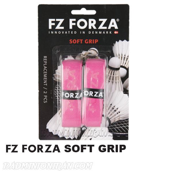 Fz Forza Soft grip 2 بدمینتون ایران
