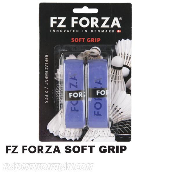 Fz Forza Soft grip 3 بدمینتون ایران