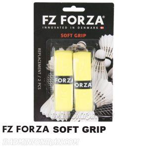 Fz Forza Soft grip 4