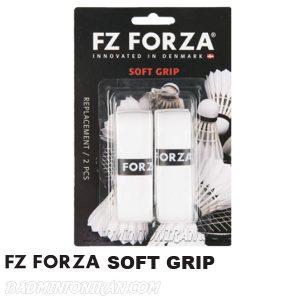 Fz Forza Soft grip 8