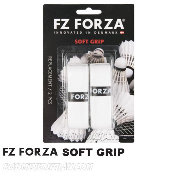 Fz Forza Soft grip 8 بدمینتون ایران
