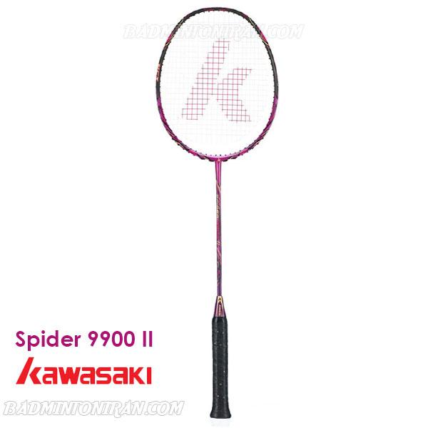 Kawasaki Spider 9900 II 1 بدمینتون ایران