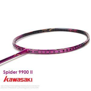 Kawasaki Spider 9900 II 2 بدمینتون ایران